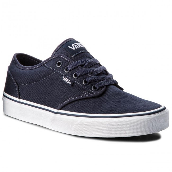 Plimsolls VANS Atwood VN000KC44K1 (Canvas) NavyWhite