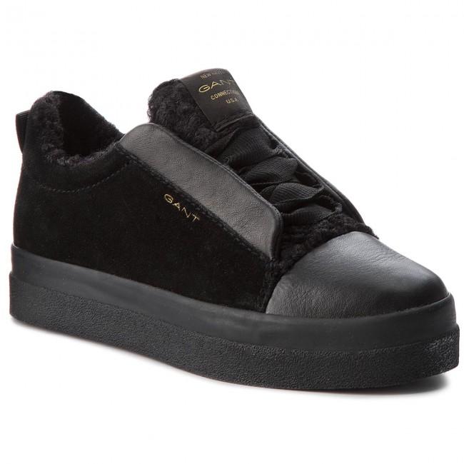 Sneakers GANT - Amanda 17531849 Black