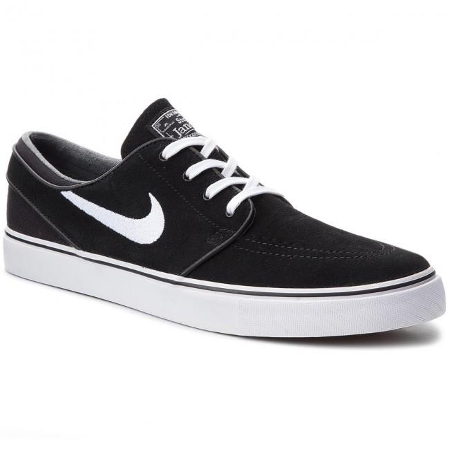 Shoes NIKE Zoom Stefan Janoski 333824 026 BlackWhite