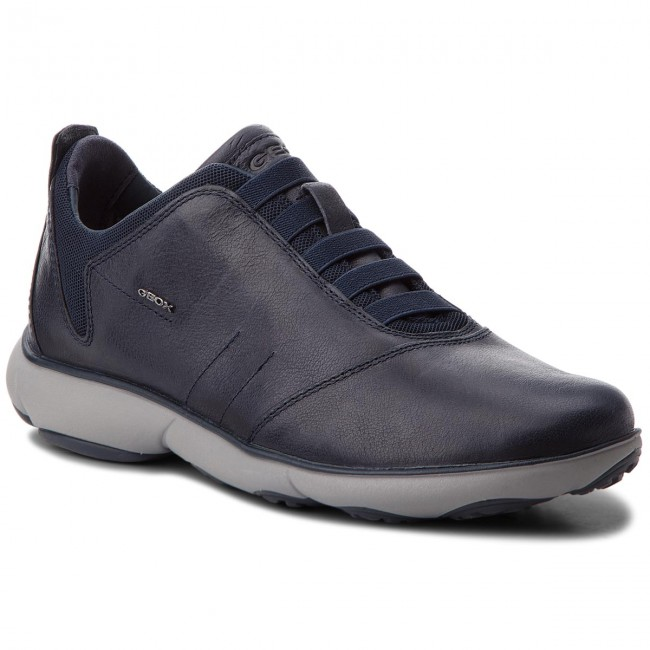 Shoes GEOX U Nebula B U52D7B 0001J C4002 Navy