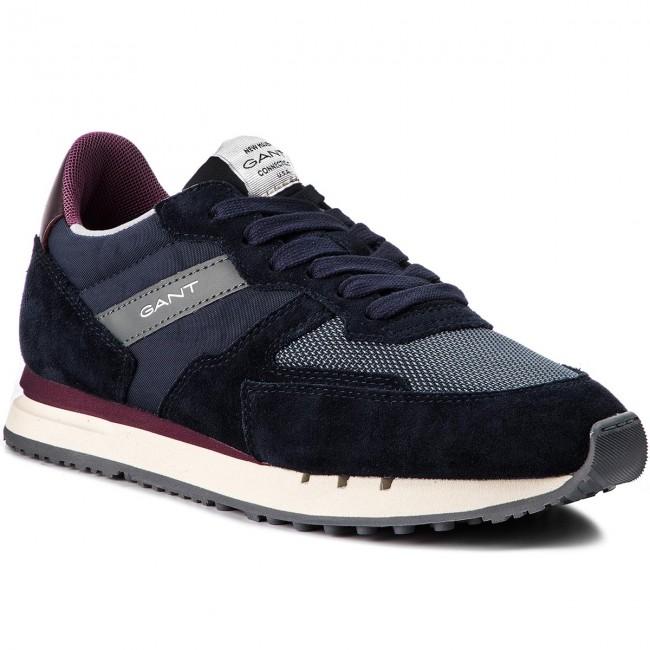 Sneakers GANT - David 17637844 Marine
