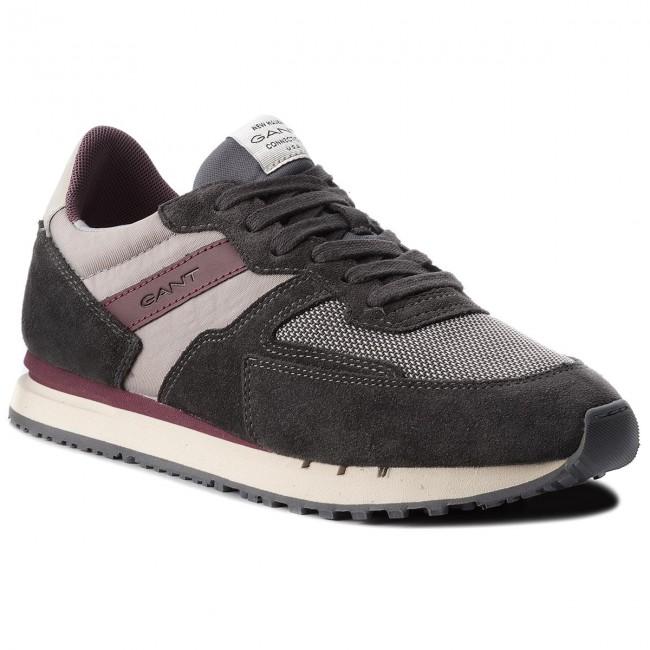 G88 David Gant Sneakers Gray 17637844 67fygYb