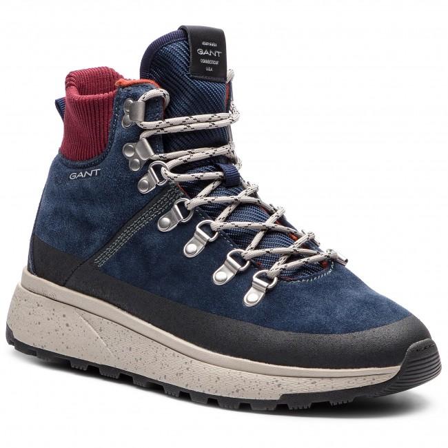 Sneakers GANT - Tomas 17643880 Marine