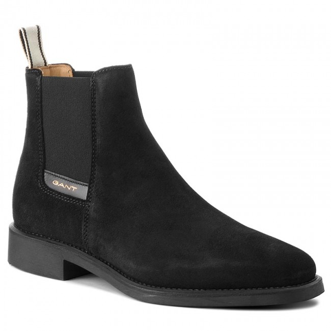 Ankle Boots GANT - James 17653959 Black