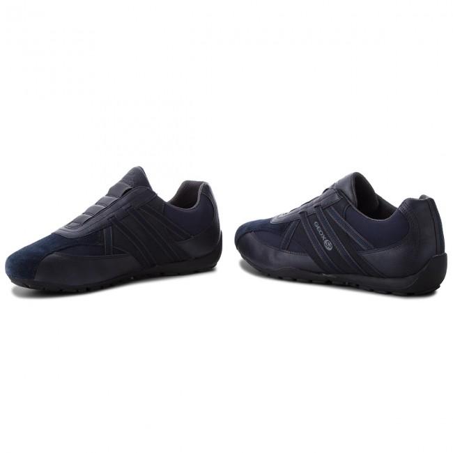 Sneakers GEOX U Ravex B U823FB 05411 C4002 Navy