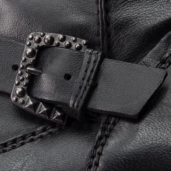 Boots GEOX D Rawelle C D846RC 000TU C9999 Black