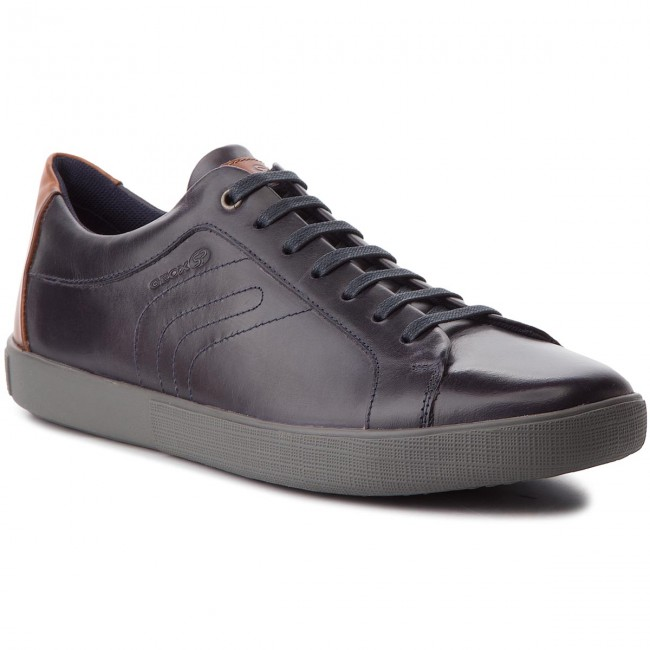Sneakers GEOX U Jharrod A U845MA 00043 C4002 Navy