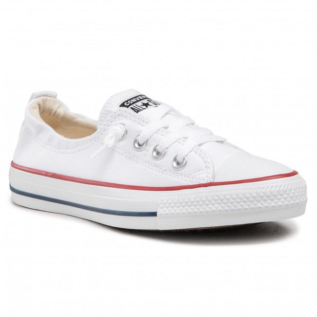 Sneakers CONVERSE - Ct Shoreline Slip 537084  White