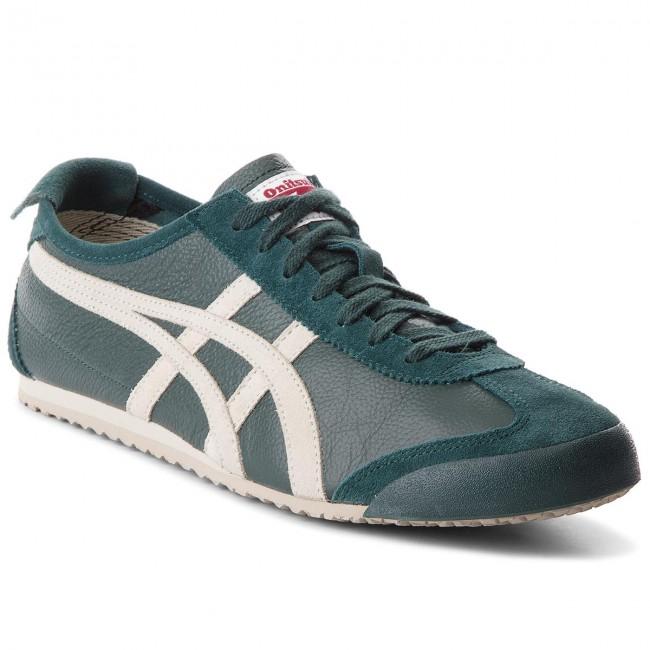 lowest price 21b15 61fd9 Sneakers ASICS - ONITSUKA TIGER Mexico 66 Vin D2J4L Hampton Green/Birch 8502
