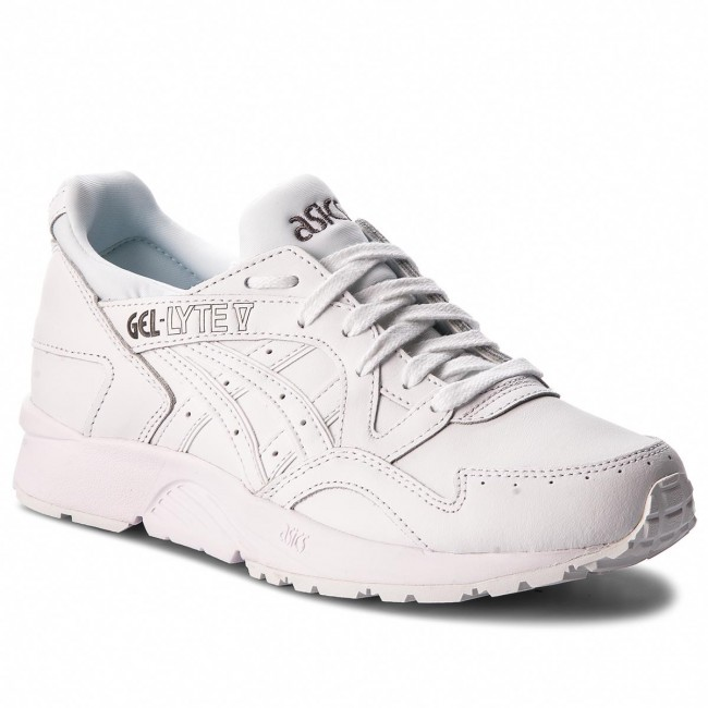 Sneakers ASICS Gel Lyte V H6R3L WhiiteWhite 0101
