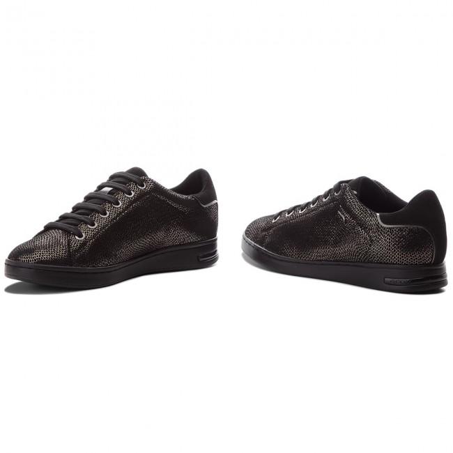 Sneakers GEOX - D Jaysen A D621BA 0JSAF