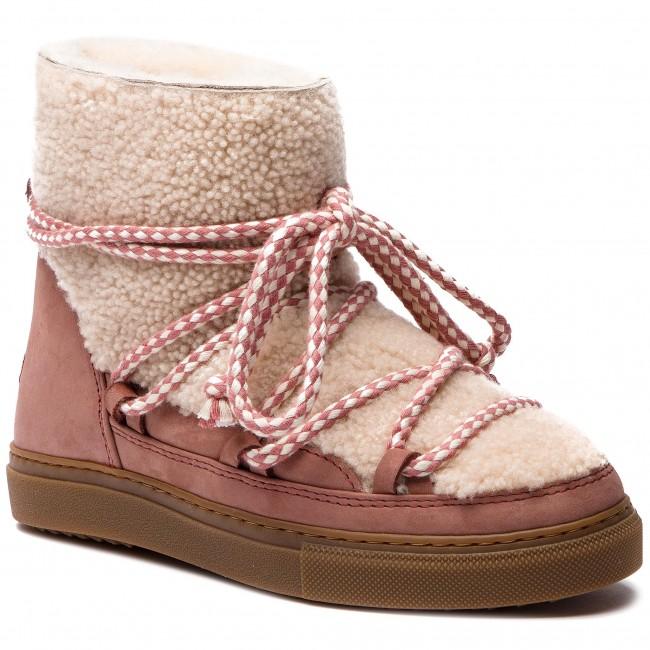 Shoes INUIKII Sneaker Curly 70202 16 Cream