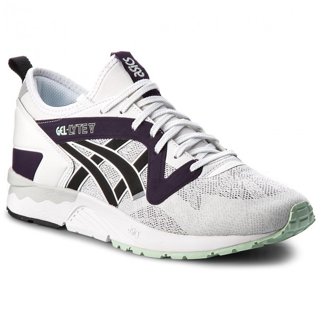 ASICS Tiger Mens Gel Lyte V NS Sneakers | eBay