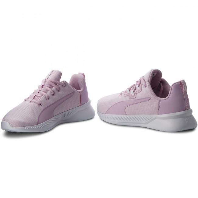 Shoes PUMA Tishatsu Runner 191071 03 Winsome OrchidPuma White