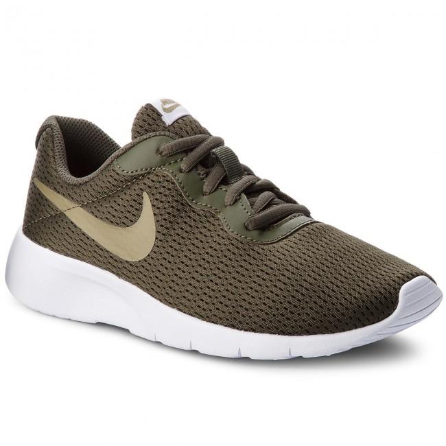 Shoes NIKE - Tanjun (GS) 818381 301