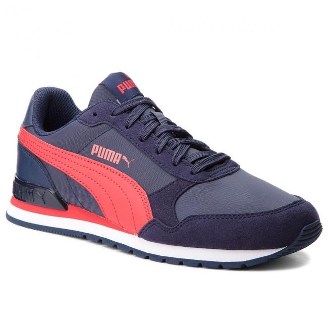 Sneakers PUMA - St Runner V2 Nl Jr