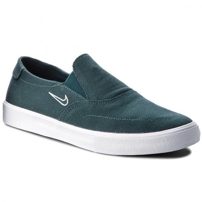 Shoes NIKE - Sb Portmore II Slr Slp C