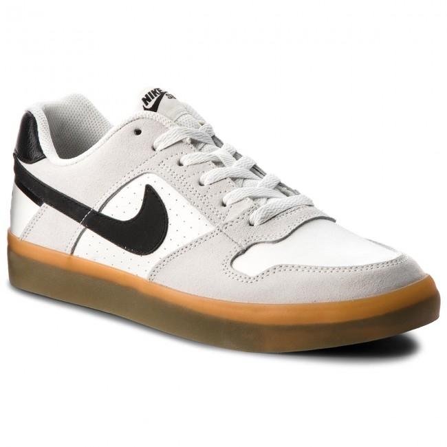 Shoes NIKE - Sb Delta Force Vulc 942237 101 Summit White/Black