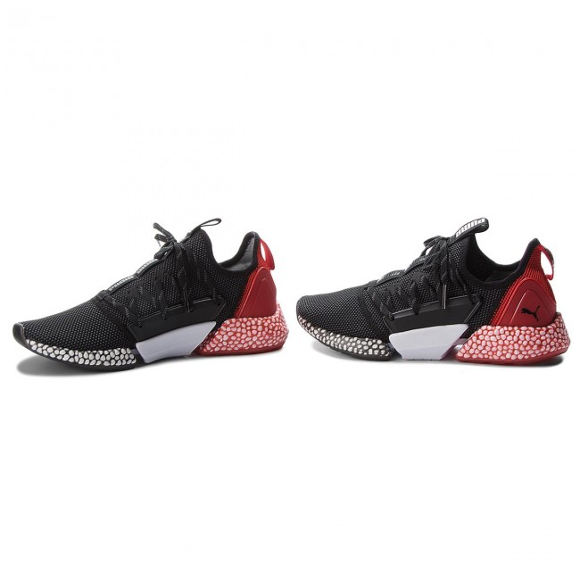 Puma Hybrid Rocket Runner puma blackribbon red