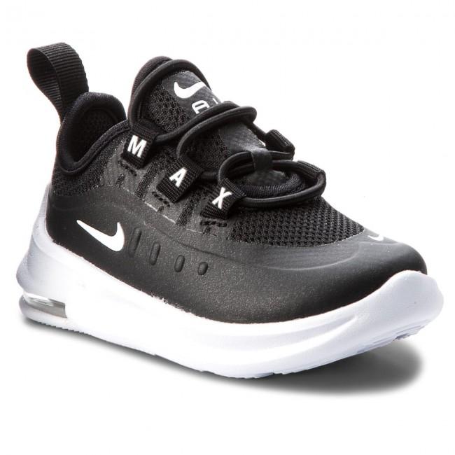 Shoes NIKE Air Max Axis (TD) AH5224 001 BlackWhite