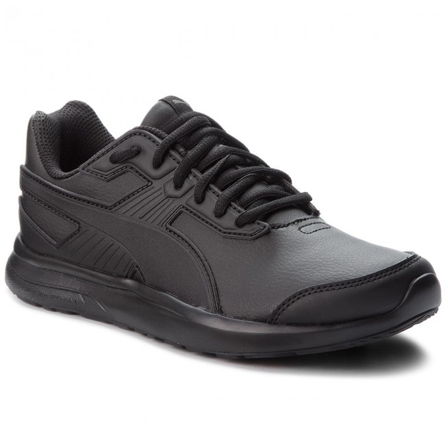 first look low priced newest collection Sneakers PUMA - Escaper Sl 364422 16 Puma Black/Puma Black/Black