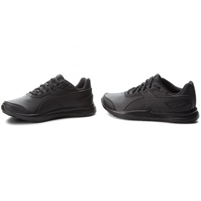 Sneakers PUMA Escaper Sl 364422 16 Puma BlackPuma BlackBlack