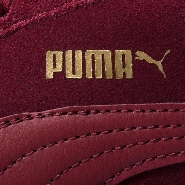 Sneakers PUMA Smash V2 364989 20 PomegranatePomegranatePom
