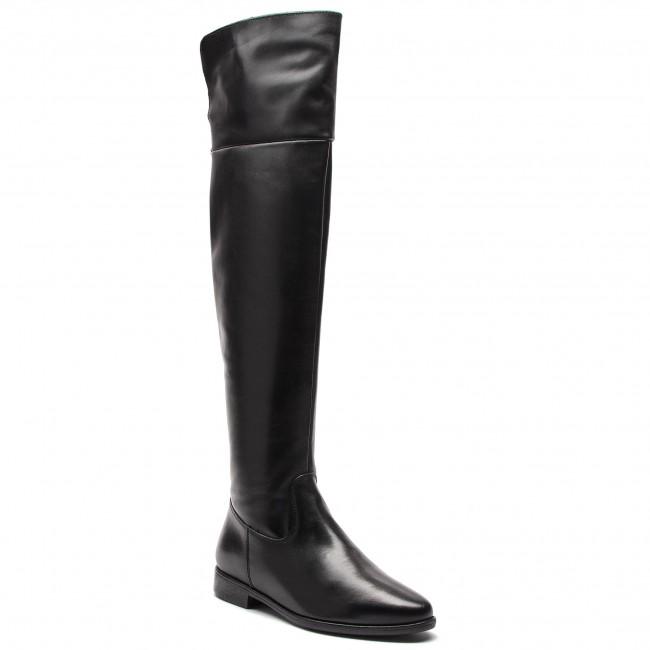 Over Knee Boots TAMARIS 1 25516 31 Black 001