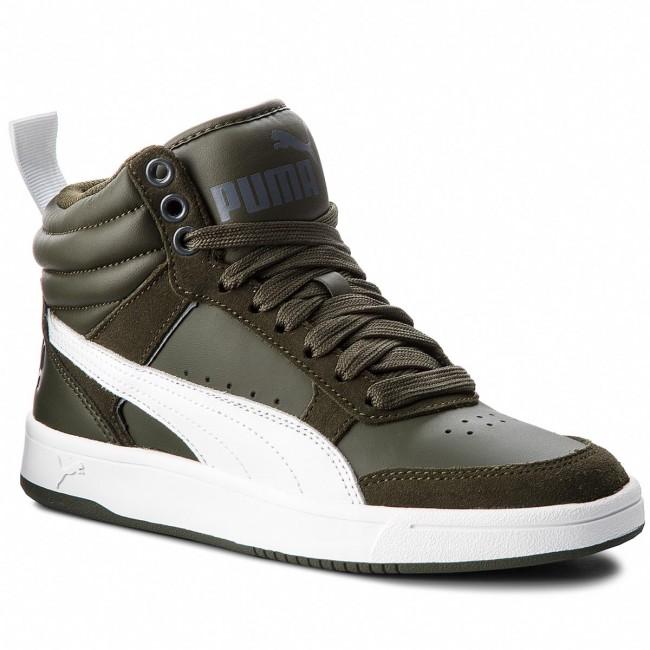 Sneakers PUMA - Rebound Street V2