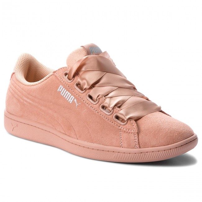 Sneakers PUMA Vikky Ribbon S 366416 05 Dusty CoralDusty Coral
