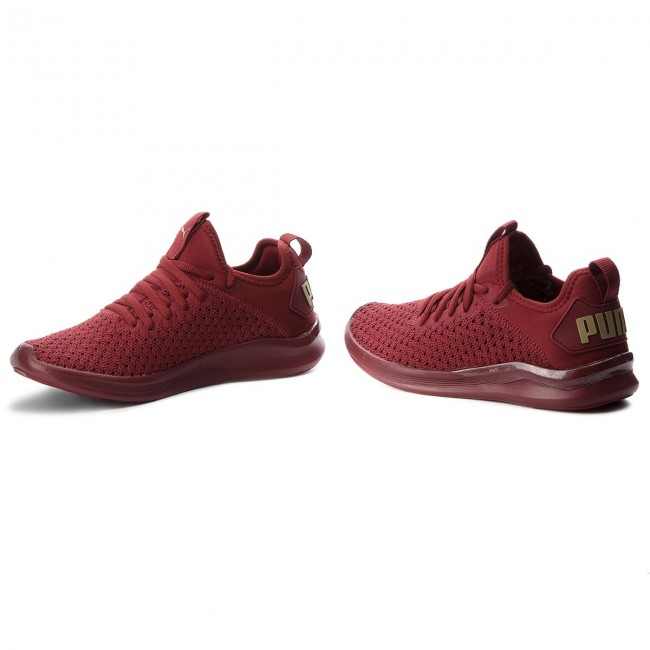 Puma Ignite Flash Varsity | 191114 01 | Sneakerjagers