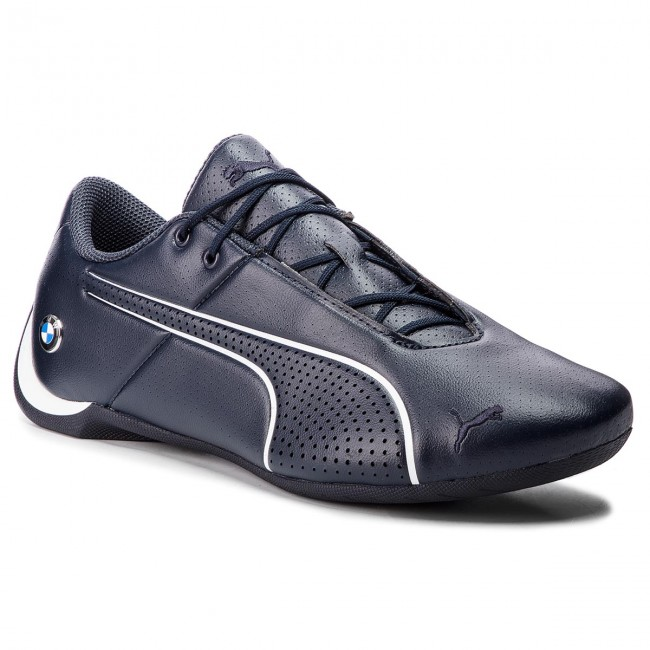 Sneakers PUMA BMW Mms Future Cat Ultra 306242 03 Team BluePuma White