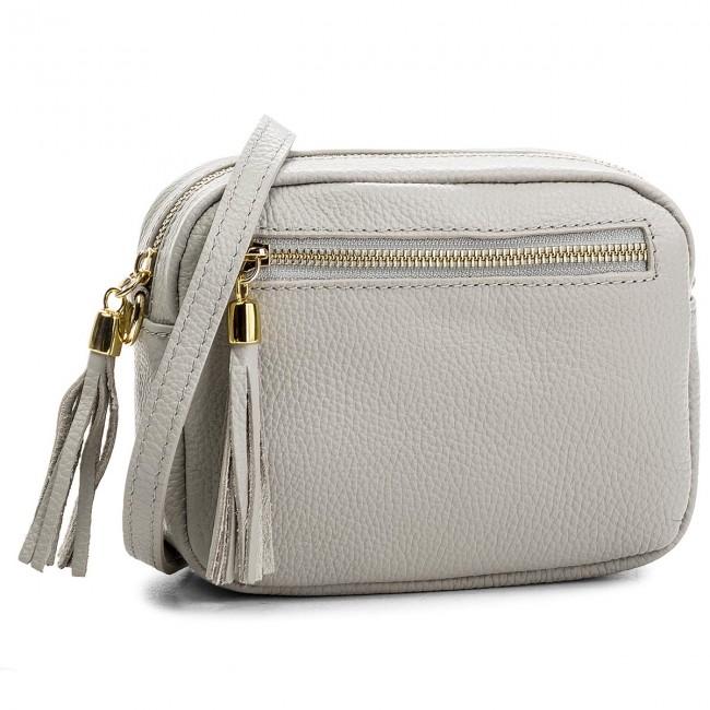 Handbag CREOLE - K10541 Grey