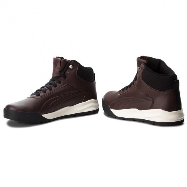 Sneakers PUMA Desierto Sneakers L 362065 03 BrownChocolate Brown