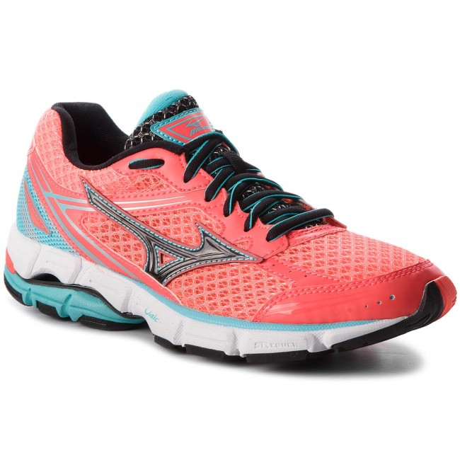 mizuno wave connect