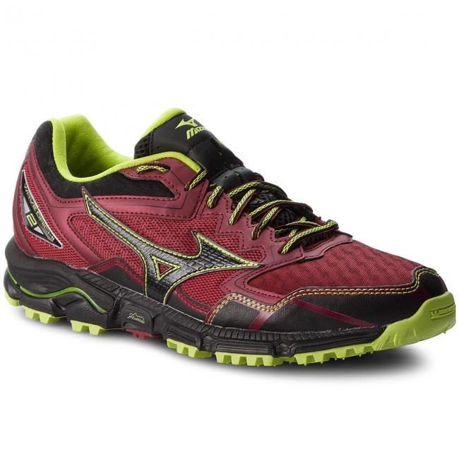 Shoes MIZUNO - Wave Daichi 2 J1GC177110