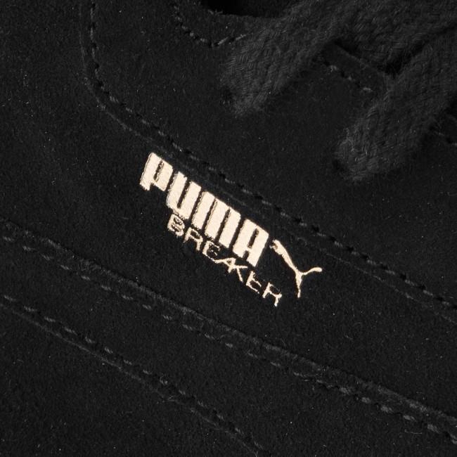 Sneakers PUMA Breaker Hi 366599 01 Puma BlackWhisper