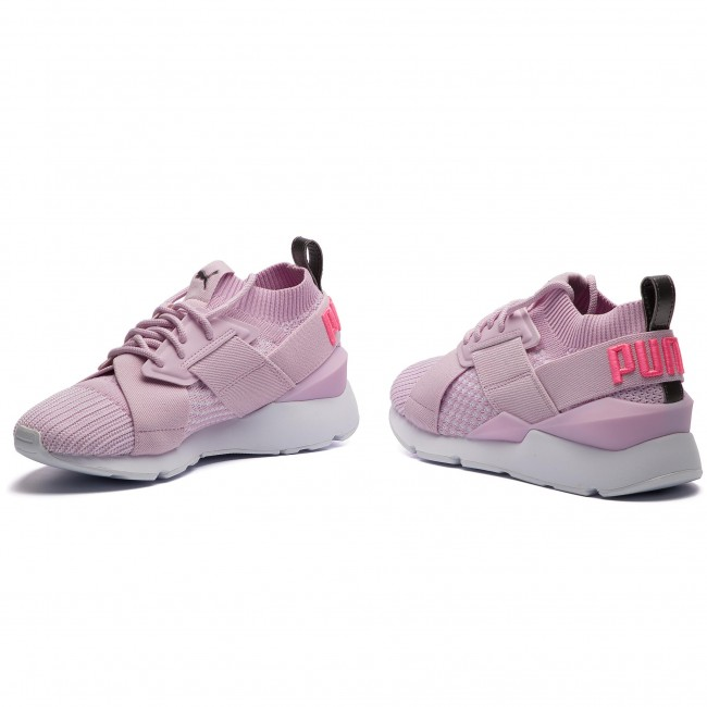 Sneakers PUMA Muse EvoKnit Wn's 365536 07 Winsome Orchid