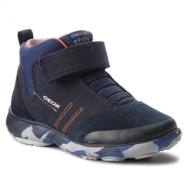 Boots GEOX - J Nebula B. B J841TB 02214