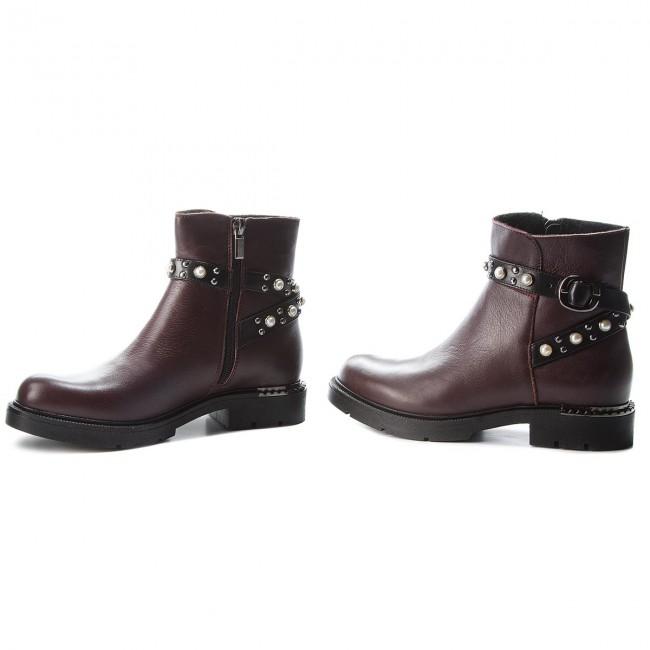 102750 Baldaccini J Boots Amaroneczarny Negril S 35Aj4RL