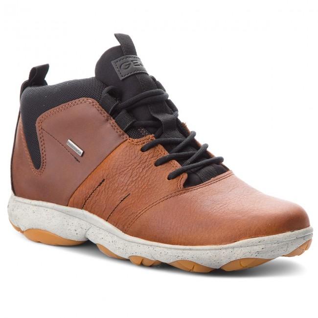 Boots GEOX - U Nebula 4X4ABX A U742VA