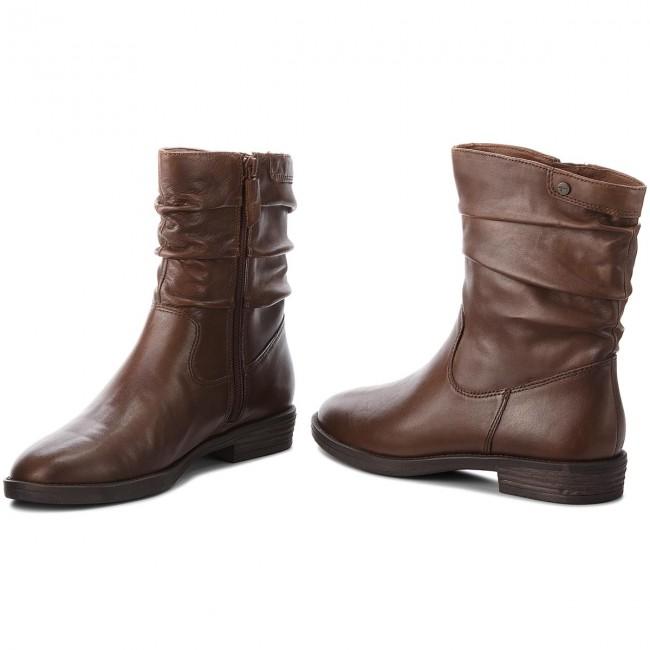 Boots TAMARIS 1 25014 21 Cognac 305