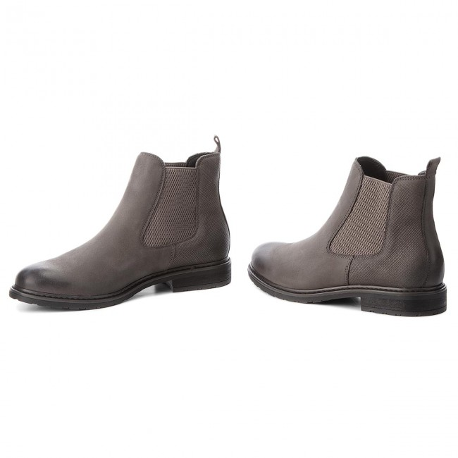 Ankle Boots TAMARIS 1 25056 21 Stone 231
