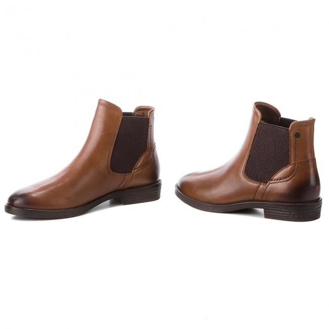 Ankle Boots TAMARIS 1 25306 21 Muscat 311