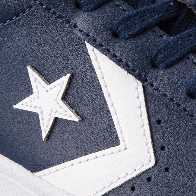 Sneakers CONVERSE Pro Leather 76 Ox 158088C Midnight Navy