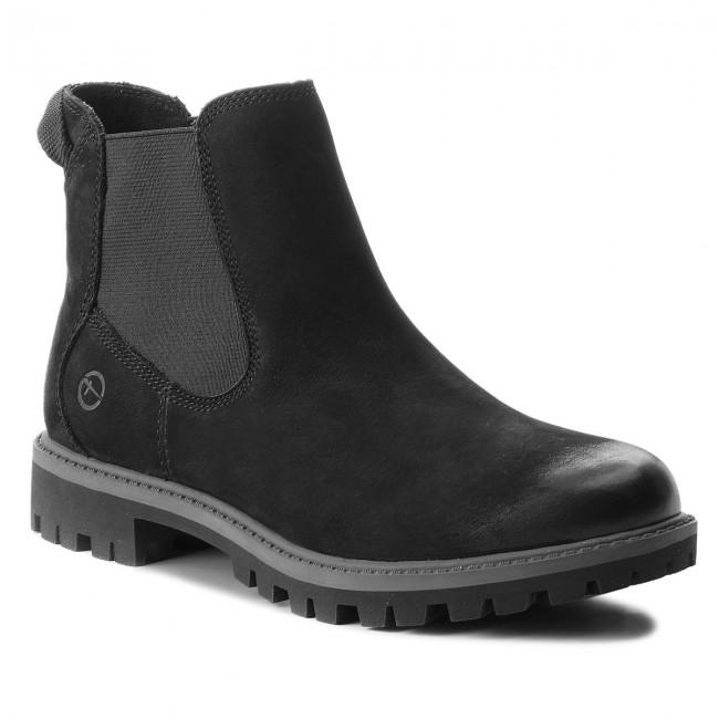Ankle Boots TAMARIS 1 25401 21 Black Uni 007