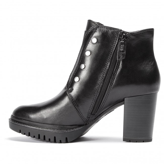 Boots Tamaris - 1-25423-21 Black 001 High And Others Women's Shoes