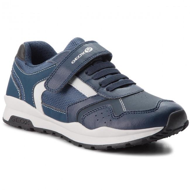 Sneakers GEOX J Coridan B. D J845DD 0FE14 C0700 D NavyAvio JdZH9