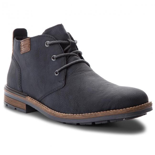 Boots RIEKER B1340 14 Blau