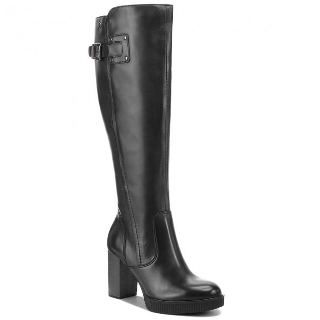 Knee High Boots TAMARIS 1 25517 21 Black 001